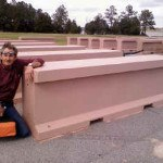 Concrete Products Used Locally, Nationally & Worldwide