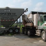 Concrete Facility Designed To Create & Deliver Top Quality Products
