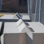 Interlocking Stacking Blocks Used For Retaining Walls & More